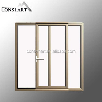 china manufacturer aluminum profile frame for windows and doors