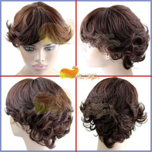 Eseewigs Short human Hair Wigs for Women Milky Way 8 inch Bobo Style