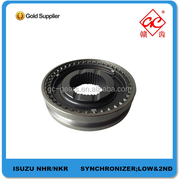 Manual Gearbox auto parts---synchronizer