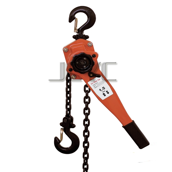 OEM VA Model Lever Manual Chain Pulley Block