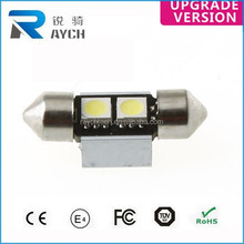 Super bright 5050 SMD 31mm/36mm/37mm/39mm/42mm festoon canbus 3w for auto car,42mm festoon canbus 3w
