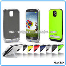 Battery Charger Case for Galaxy S4 Mini