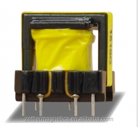 SIZE EE16 SINGLE OUTPUT:5 or 12V TRANSFORMER FOR TINYSWITCH,switching transformer