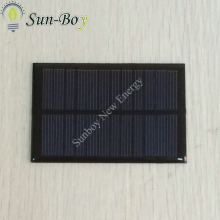 6V 100mA Small Epoxy Solar Cell