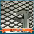 Expanded metal mesh steel wire mesh panels