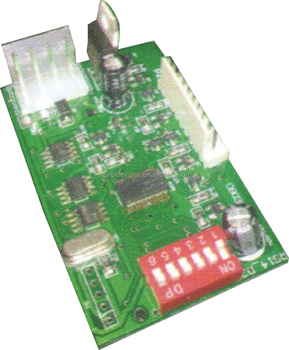 PC Board For Elevator RS5-3 Low
