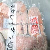 frozen seafoods and dry fish exporters
