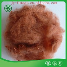 Viscose and Polyester fiber to spunlace nonwoven fabric