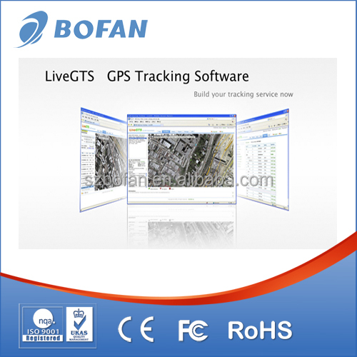 Universal Fleet Management and Fuel Control Flexible Web Based GPS Tracking Software