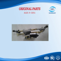 High Quality Auto Parts Greatwall 5205110-J08 FRONT WIPER MOTOR WCONN ROD ASSY