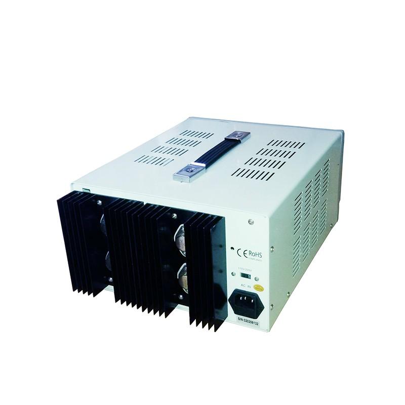 TPR-3010D Power supply (3)