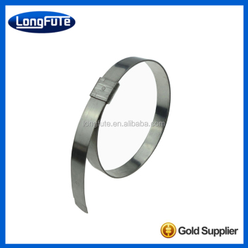 12mm iron cast aluminum pipe clamp