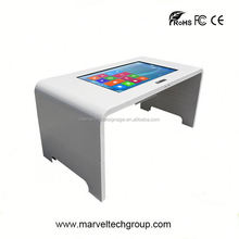 42inch Table Touch Screen All In One computer kiosk with Windows OS
