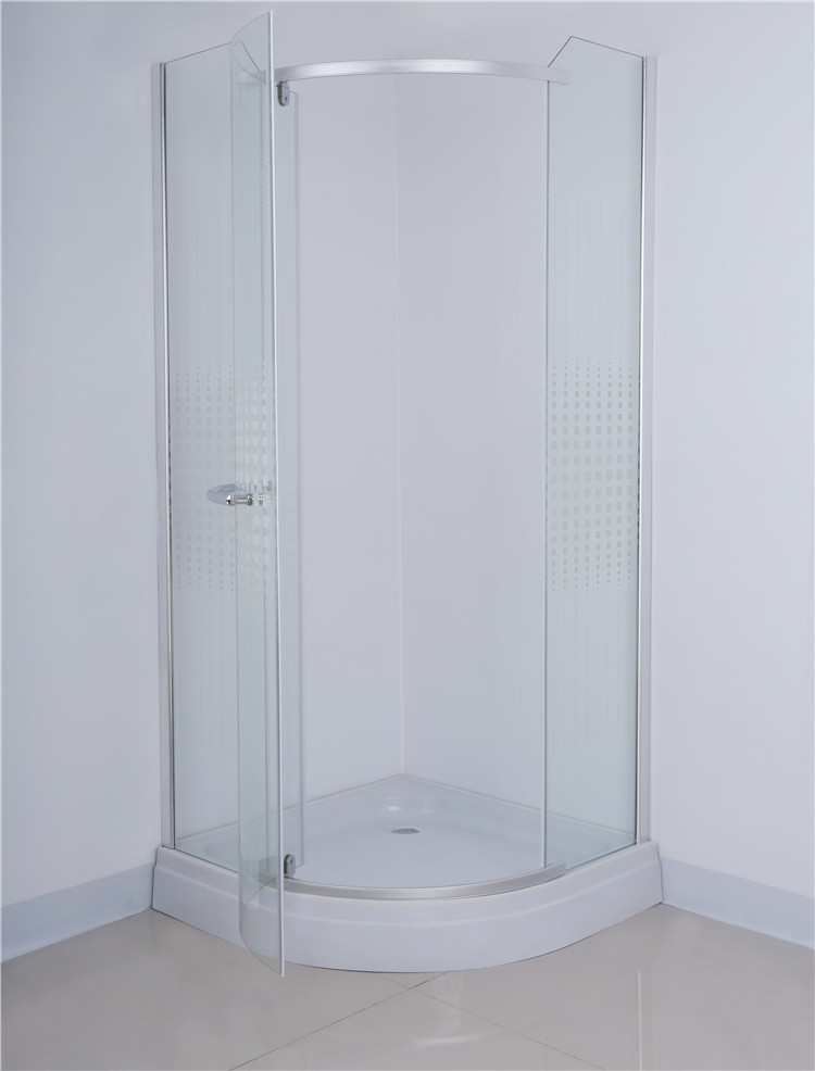 Factory Supply Attractive Price Indoor Shower Enclosure/Cubicle