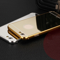 High Class Fashion Accessories Mirror Phone