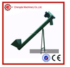 factory supply screw conveyor for hammer mill and pellet machine