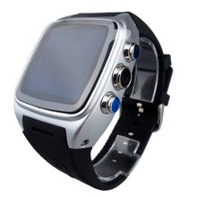 Custom Android 4.4 compass Ladies Smart Watches G sensor, GPS GSM/WCDMA 3G custom Android 3g smart watch