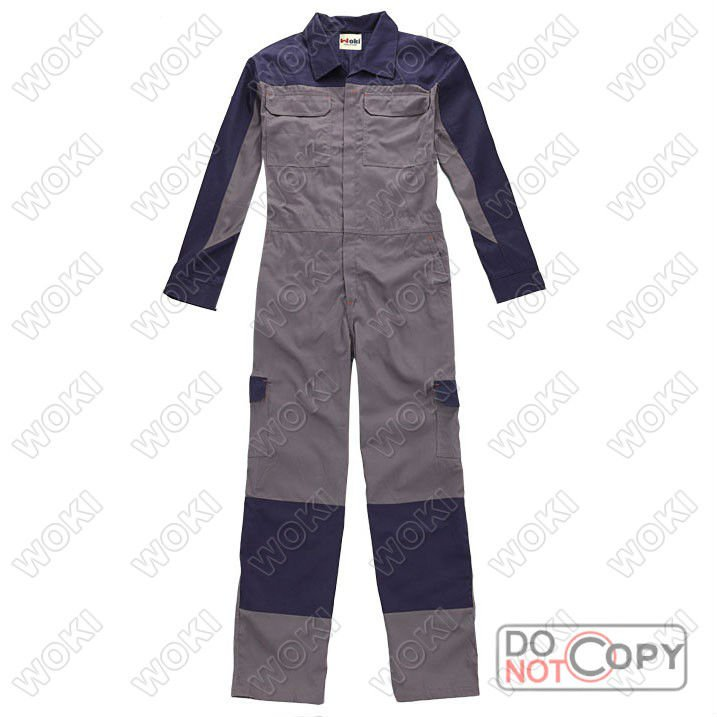 FR Coveralls for Oil and Gas Industry