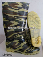 wellington boots,High quality PVC boot made in Tianjin