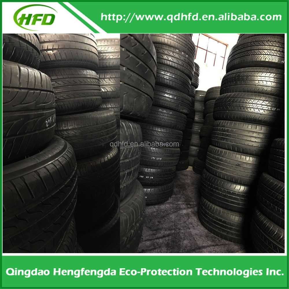 Used Car Tires/Tyres/cheap price quality used tires