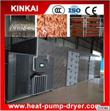 Commercial high efficiency food processing machine/Fish drying equipment/ Shrimp drying machine