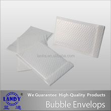 Pearl Film Bubble bags for Packing Jewelry