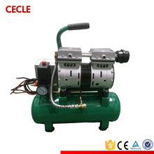 dc 24v mobile silent air conditioning compressor