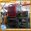 waste tire recycling machine process line