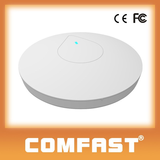 Wall Mounted Access Point Openwrt support hotspot wifi