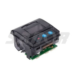 58mm A1K easy installation size mini 2inch panel thermal printer module for Android