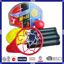 Children cheap removable basketball stand
