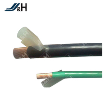 UL Approved PVC Insulation Nylon Sheath THHN/ THWN Electrical Wires Nylon Jacket THHN Cable