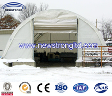 Farm Agriculture Waterproof Dome Warehouse Shelter