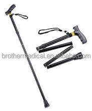 djustable Folding Cane for The Blind