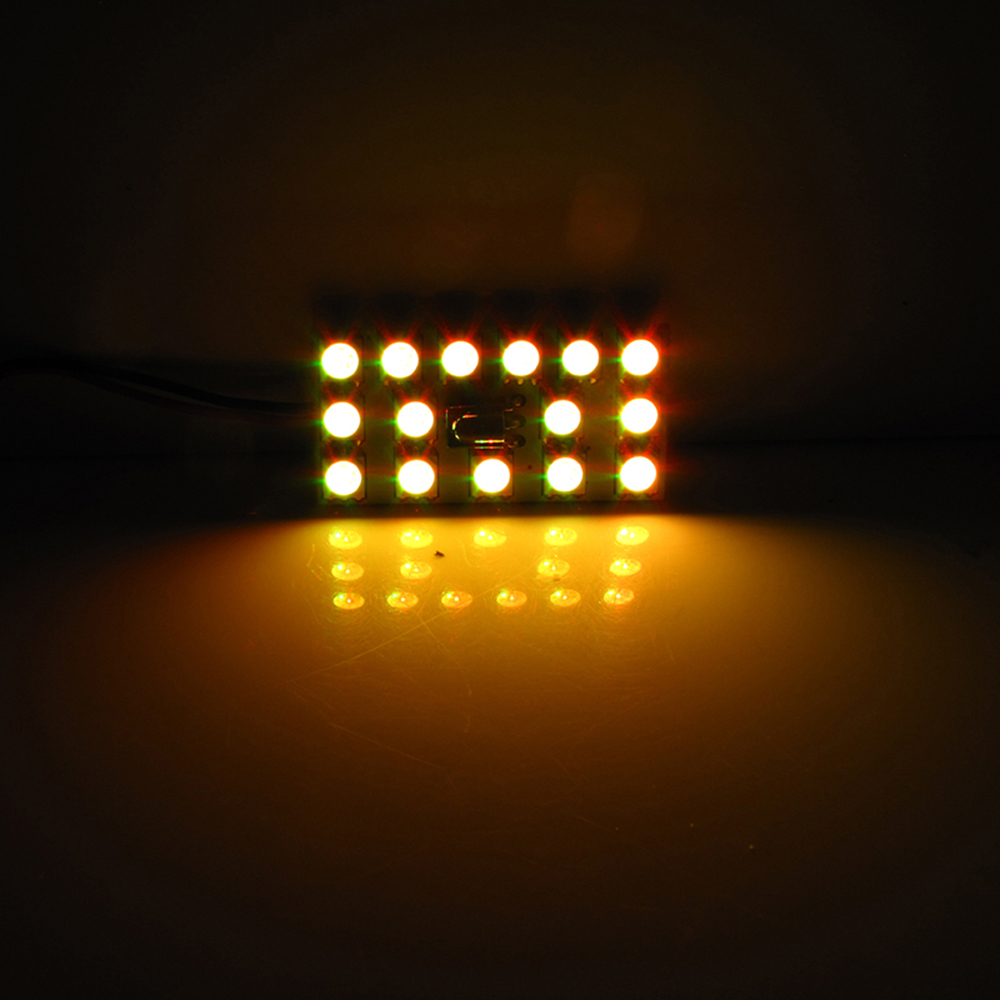 China 12v Domes Wholesale Alibaba About White 36 Led Circuit Board Rv Boat Light Bulb Ba9s New