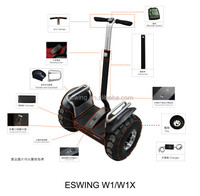 2-wheel auto balancing standing best selling moped scooter