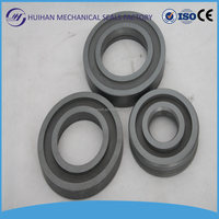 sintered silicon carbide mechanical shaft seal