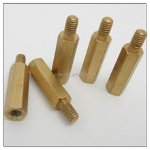 Factory price high quality metal hex head standoff m3 screw with male and female