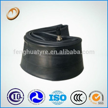 top quality but cheap price made in China 3.00-17 natural/butyl rubber motorcycle inner tube 17