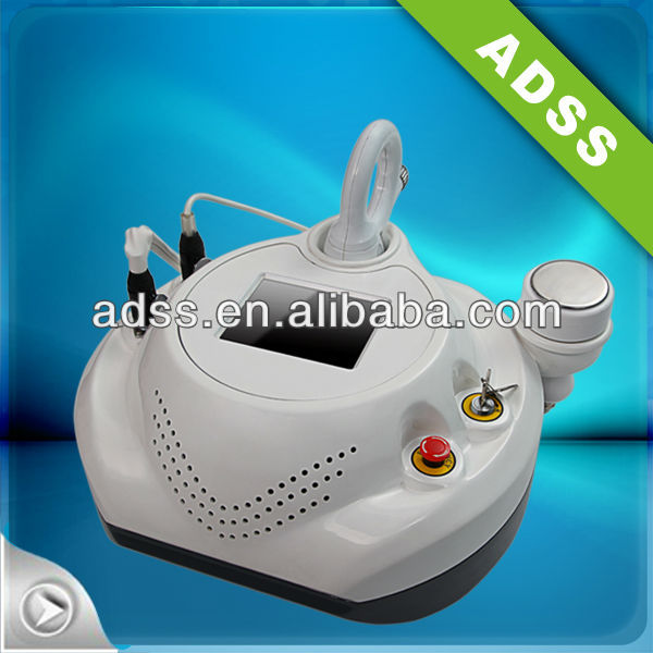 Body Contouring by Non-Invasive Transdermal Focused Ultrasound ultrasonic cavitation body slimming system