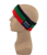 New Gift Items 2016 Custom Embroidery Head Sweatband With Bluetooth