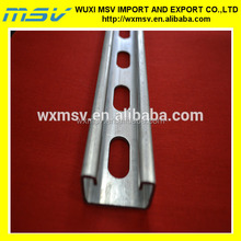 distributing stainless strut channel supplier
