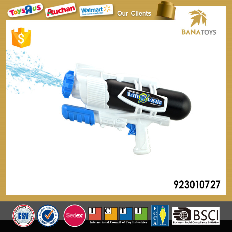 Top Sale Plastic Toy Water Gun for Kids