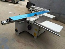 used panel saw horizontal panel saw for sale sliding table band saw