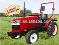 4WD 354E Farm tractor, tractors from China Dongfeng for sale