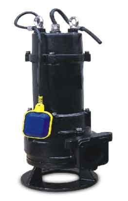 JAV series submersible pump