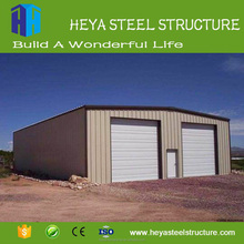 HEYA cheap prefab portable car shelter garage prefabricated garages prices