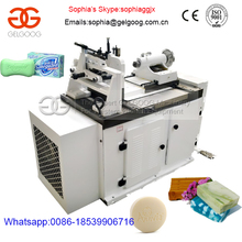 Soap Laundry Bar Making Machine Hot Sale Toilet Soap Stamping Machine