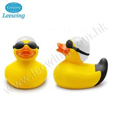 Swimming Bath Toy Flaoting Yellow Rubber Duck