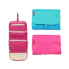 wholesale candy color multi-function removeable cosmetic travel bag